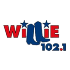 WLLE-FM 102.1 FM United States of America, Paducah