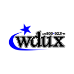 WDUX-FM 92.7 FM USA, Appleton-Oshkosh