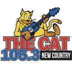 WGFG-FM 105.3 FM USA, Branchville