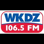 WKDZ 106.5 FM USA, Cadiz