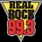 Real Rock 99.3 99.3 FM USA, Cape Girardeau