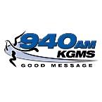 KGMS 940 AM United States of America, Tucson
