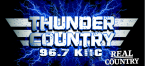 KIIC 96.7 FM United States of America, Oskaloosa