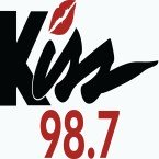Kiss 98.7 Hip Hop & R&B 98.7 FM USA, Alexandria