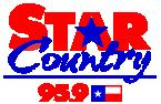 Star Country KSCH 95.9 FM USA, Mount Pleasant