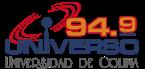Universo 94.9 FM Mexico, Colima