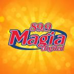 Magia Digital 89.9 FM Mexico, Guadalajara