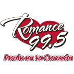 Romance 99.5 FM Mexico, Guadalajara