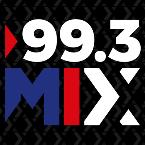 Mix 99.3 FM San Luis Potosí 99.3 FM Mexico, San Luis Potosí