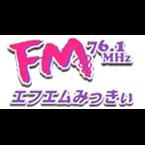 FM Miki 76.1 FM Japan, Hyogo