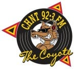 CHNT 92.3FM 92.3 FM Canada, Notre-Dame-du-Nord