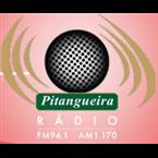Rádio Pitangueira AM 1170 AM Brazil, Itaqui
