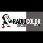 Radio Color Orastie 90.3 FM Romania, Vest