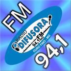 Rádio Difusora 94.1 FM Brazil, Ouro Fino