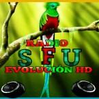 Radio evolución s.f.u hd 99.4 FM Colombia, Cajibio