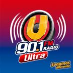 Ultra 90.1 FM Monterrey 90.1 FM Mexico, Monterrey