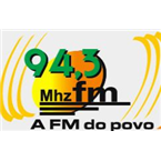 Rádio Metropolitana FM 94.3 FM Brazil, Barcarena