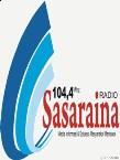 sasarainafm 104.4 FM Indonesia, Cirebon
