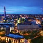 Fusion FM 103.5 FM United Kingdom, Birmingham