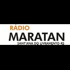Rádio Maratan 107.9 FM Brazil, Santana do Livramento