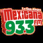 La Mexicana 93.3 FM Mexico, Ahome, Los Mochis