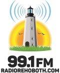 Radio Rehoboth 99.1 FM United States of America, Rehoboth Beach