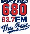 680 The Fan 93.7 FM USA, Atlanta