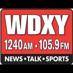 WDXY 105.9 FM USA, Sumter