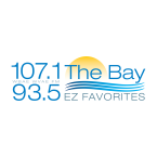 107.1 & 93.5 The Bay 107.1 FM USA, Portland