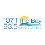 107.1 & 93.5 The Bay 107.1 FM USA, Portland