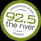 WXRV/92.5 the River 92.5 FM USA, Boston