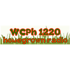 WCPH 95.5 FM USA, Etowah