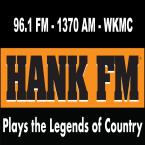 96.1 Hank FM WKMC 96.1 FM United States of America, Altoona