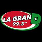 La Gran D Seatle 99.3 FM United States of America, Kent