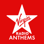 Virgin Radio Anthems United Kingdom