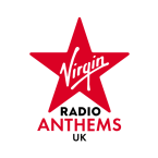 Virgin Radio Anthems United Kingdom