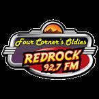 REDROCK 92 FM 103.3 FM USA, Durango