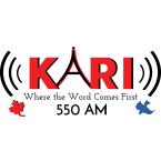 KARI 550 AM 95.7 FM USA, Blaine