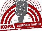 KOFA Border Radio 94.7 FM United States of America, Yuma