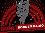 KOFA Border Radio 94.7 FM USA, Yuma