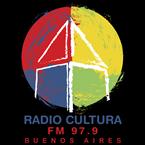 Radio Cultura 97.9 FM Argentina, Buenos Aires