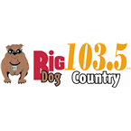 Big Dog Country 103.5 FM United States of America, Rochester
