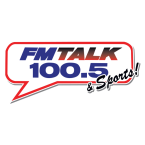 WSGW 100.5 FM 100.5 FM USA, Midland