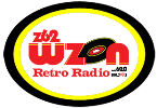 WZON - Z62 Retro Radio 620 AM USA, Bangor