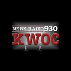 KWOC 930 AM United States of America, Jonesboro