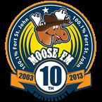 Moose FM 100.1 FM Canada, Fort St. John