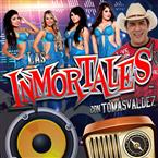 Las Inmortales con Tomás Valdez Mexico