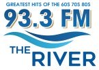 93.3 The River 93.3 FM United States of America, Birmingham