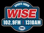 WISE Sports Radio 102.9 FM USA, Canton
