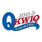 100.5 KWIQ 100.5 FM United States of America, Wenatchee